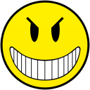 angry smile smiley smile emoticon emoticons emotions emotion human face head