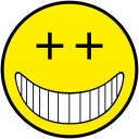 happy and high smiley smile emoticon emoticons emotions emotion human face head