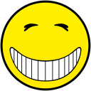 laughing smiley smile emoticon emoticons emotions emotion human face head