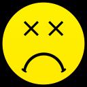 no idea smiley smile emoticon emoticons emotions emotion human face head