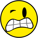 side pain smiley smile emoticon emoticons emotions emotion human face head