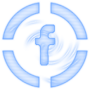 социальные сети голограмма лазер
