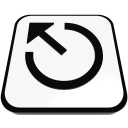 arrow exit  iconizer