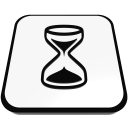 clock time loading  iconizer