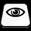 eye find search  iconizer