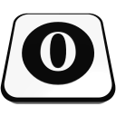 number cue ball zero  iconizer