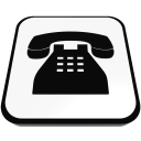 telephone call  iconizer