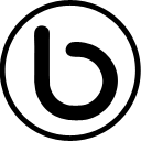 bebo social bookmarking social network simple logo iconizer