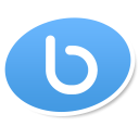 bebo logo social bookmark icon iconizer