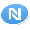 netvous logo social bookmark icon iconizer