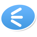 shoutwire logo social bookmark icon iconizer