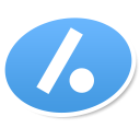 slashdot logo social bookmark icon iconizer