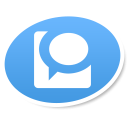 technorati full logo social bookmark icon iconizer