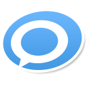 technorati logo social bookmark icon iconizer