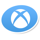 xbl logo social bookmark icon iconizer
