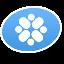 ziki logo social bookmark icon iconizer